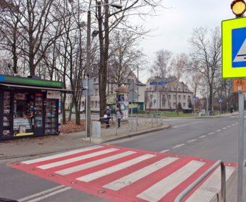 Ruda Śląska zainwestowała w 17 Aktywnych Przejść